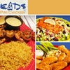 57% Off Chicken and Fish at Boneheads