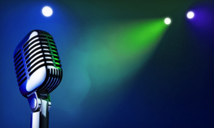 Comedy And Blues Tour - New Pathways: Two, Four, or Six Tickets to Comedy and Blues Tour Valentine's Day Show at The New Daisy Theatre (Up to 55% Off)
