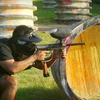 Up to 75% Off Paintball Outing for Two or Four