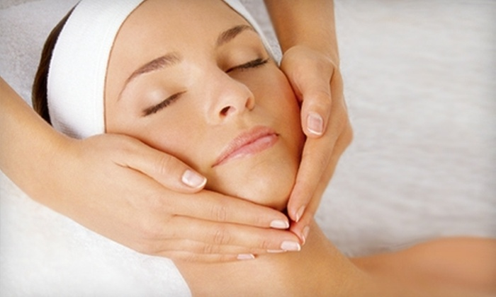 Corrective Skin Care Center - Coral Ridge Country Club Estates: $37 for $75 Worth of Spa Services at Corrective Skin Care Center