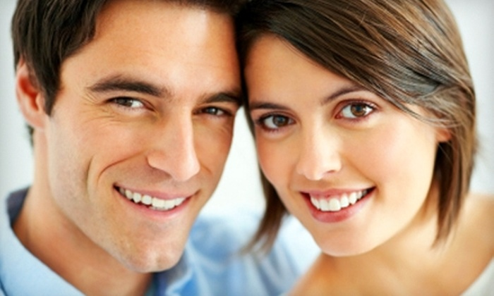 Dentalville - Multiple Locations: $49 for Dental Exam, Cleaning, and X-rays at Dentalville ($189 Value)