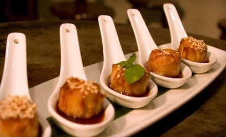$25 Groupon to Ibiza Tapas & Wine Bar - Ibiza Tapas & Wine Bar in Pittsburgh