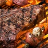 Up to 55% Off Steakhouse Fare at Diamond Dave's in Kennesaw