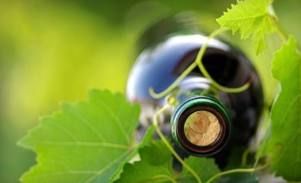 Godfrey-Brownell Vineyards: Wine-Tasting Tour for 2 People  - Godfrey-Brownell Vineyards in Duncan