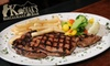 Kodiak's Restaurant and Bar Closed - East Farmingdale: $15 for $30 Worth of American Fare and Drinks at Kodiak's Restaurant & Bar in Farmingdale