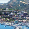 Stay at Hotel St. Lauren in Catalina Island, CA