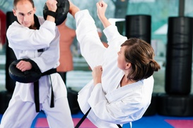 Full Circle Martial Arts: $23 for $65 Worth of Martial-Arts Lessons — Full Circle Martial Arts
