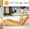 51% Off Full-Body Airbrush Tanning