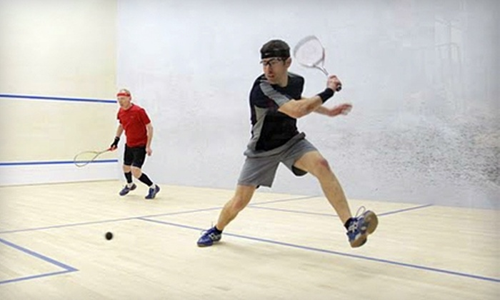 Madison Squash Workshop - Madison: $45 for a Two-Month Trial Membership to Madison Squash Workshop ($180 Value)