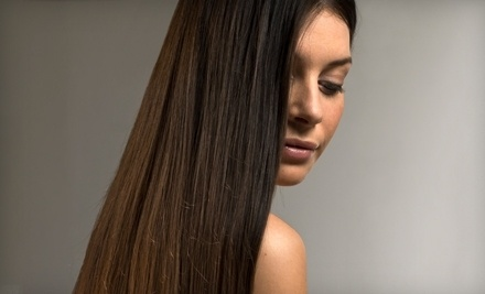 Director-Level Cut and Style Package - Le Salon Chinois in Manhattan