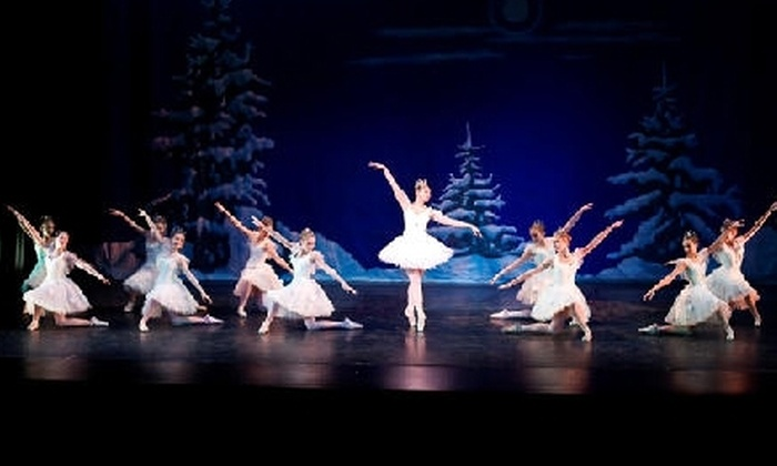 """Missouri Ballet Theatre - Edison Theatre: $25 for Two Tickets to """"A Midsummer Night's Dream"""" from Missouri Ballet Theatre (Up to $50 Value). Three Options Available."""