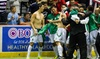 Arena Soccer World Cup & Quarterfinal - Perani Arena: One Ticket to World Cup Arena Soccer at Perani Arena on March 24, 25, or 26 (Up to 62% Off)