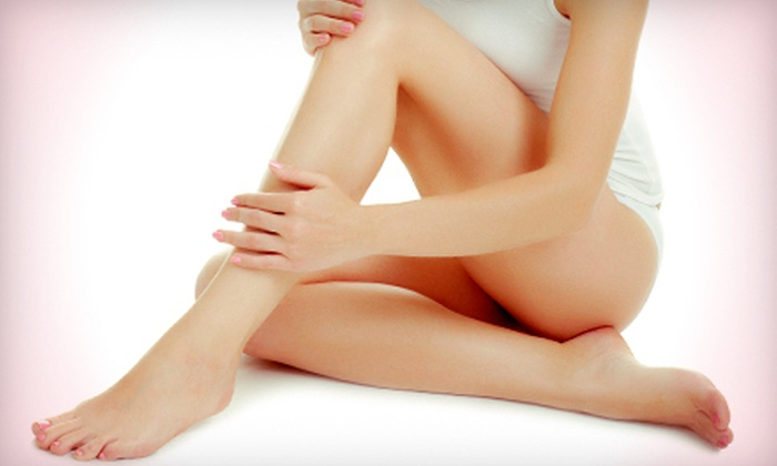 LA Laser and Skin Center - Little Persia,Westwood: 4, 6, or 10 VelaShape Body-Sculpting Treatments at LA Laser and Skin Center (Up to 83% Off)