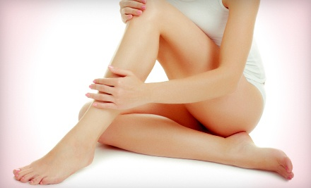 4 VelaShape Body-Sculpting Treatments (a $1,100 value) - LA Laser and Skin Center in Los Angeles