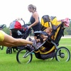 Up to 49% Off Fitness Classes at Stroller Strong Moms Monterey