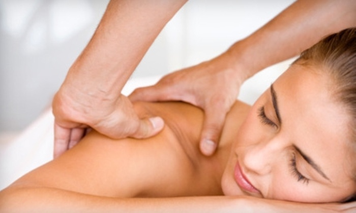 Healing Circle - Rutherford Park: $40 for a One-Hour Massage at Healing Circle ($80 Value)