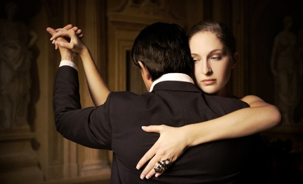 Ballroom Dance-Class Package for One (a $185 total value) - Dare To Dance in Cincinnati