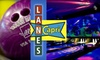 Up to 52% Off Bowling in Kettering