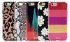 Sonix Premium Fashion Cases for iPhone 6 and 6 Plus: Sonix Premium Fashion Clear Coat or Inlay Case for Apple iPhone 6 or 6 Plus