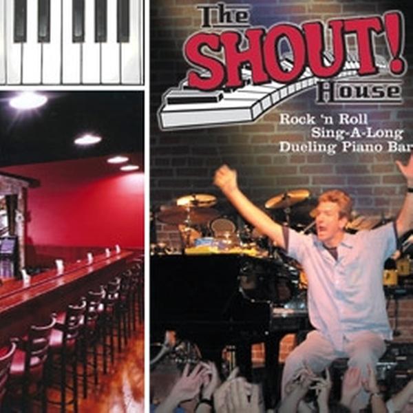 Shout House Minneapolis