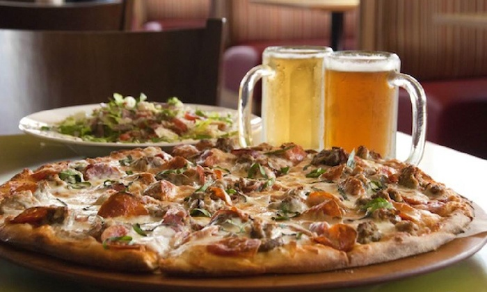 Dooley's - Dooley's: Pub Food at Dooley's Tavern (235 Groesbeck Hwy Location) (Up to 45% Off). Three Options Available.