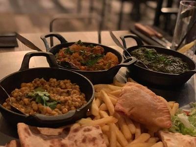 Thaana Restaurant
