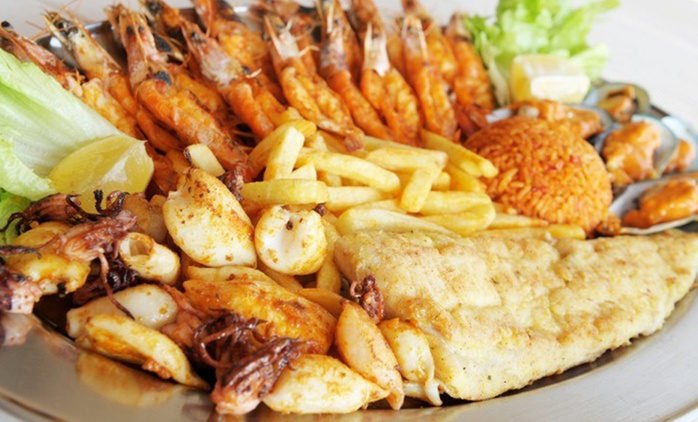 Three-Course Meal from R 249 for Two at Barans Theatre Restaurant (50% Off)