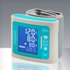 Digital Wrist-Cuff Blood-Pressure Monitor