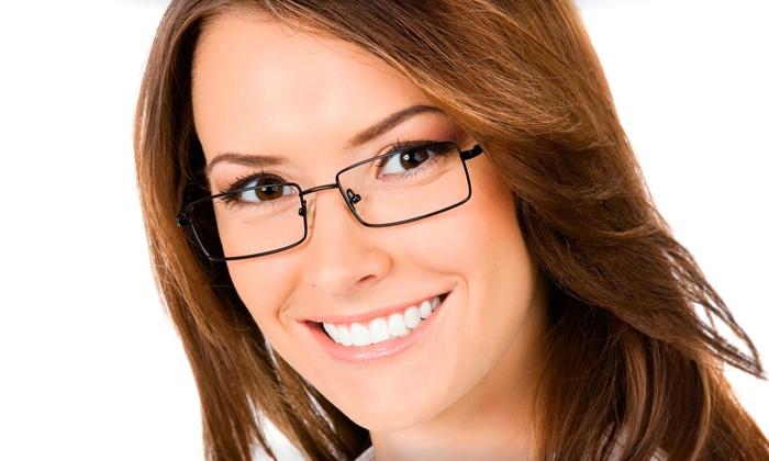 Neighborly Optical - North Charleston: Prescription Eyeglasses or Sunglasses at Neighborly Optical (Up to 61% Off)