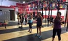 Summit CrossFit - Asheville: Up to 57% Off fitness boot camp classes at Summit CrossFit