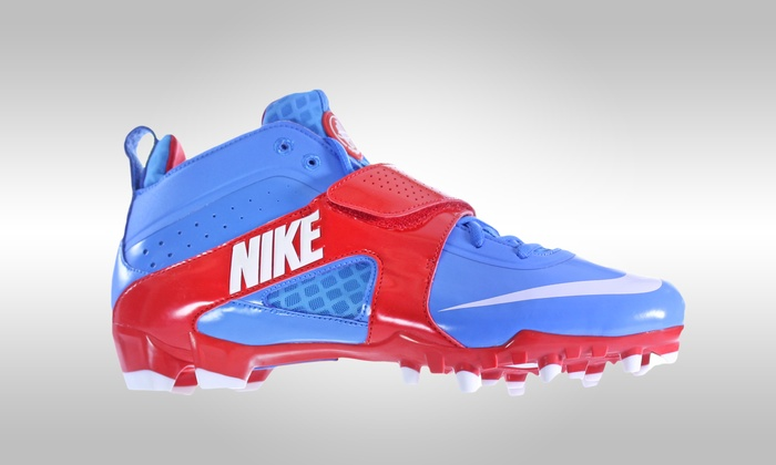 buy online ca8af b579a Nike Huarache Lacrosse Cleats  Groupon Goods