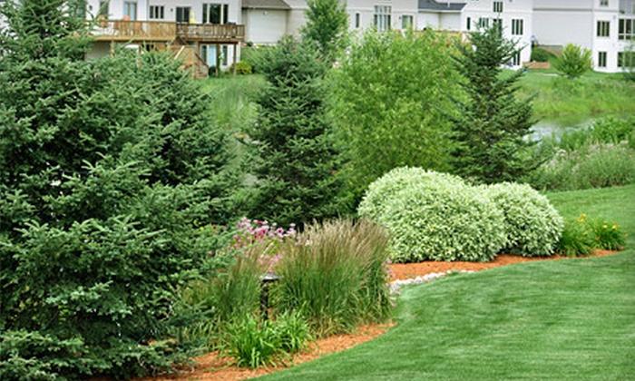 Harvest Landscape Services - Haltom City: $261 for $475 Worth of Gardening Services from Harvest Landscape Services