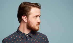 18/8 Fine Men's Salons: One Men's Executive Cut at 18/8 Fine Men's Salons (Up to 40% Off)