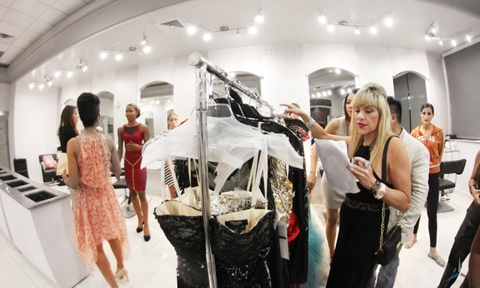 Dallas Fashion Week - Dallas Media Park: VIP or VIP Ultra Admission to Dallas Fashion Week on Thursday, March 26 (Up to 50% Off)