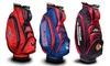 NHL Victory Golf Cart Bags: NHL Victory Golf Cart Bags
