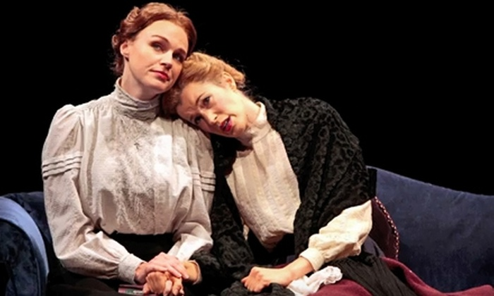 South Coast Repertory - Costa Mesa: $25 for One Ticket to a South Coast Repertory Production in Costa Mesa (Up to $60 Value). Seventeen Performances Available.