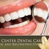 80% Off Dental Services