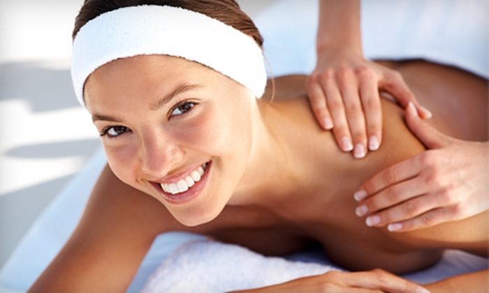 Cristo Bello Spa Salon and Gifts - Irwin: $99 for a Spa Package with Massage, Facial, and Mani-Pedi at Cristo Bello Spa Salon and Gifts (Up to $202 Value)