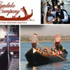 Gondola Company - Coronado: $85 for a Gondola Company Pasaporto Cruise for Two