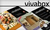 Vivabox - New York City: Experiential Packages from Vivabox. Choose Between Two Options.