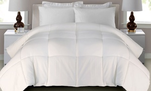 All Season Down Alternative White Comforter at All Season Down Alternative White Comforter, plus 9.0% Cash Back from Ebates.