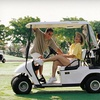 Up to 48% Off Golf in Dorchester