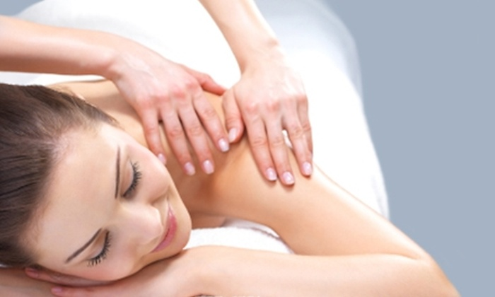 Verity Life Massage Therapy - Downtown: $27 for a 60-Minute Swedish Massage at Verity Life Massage Therapy ($55 Value)