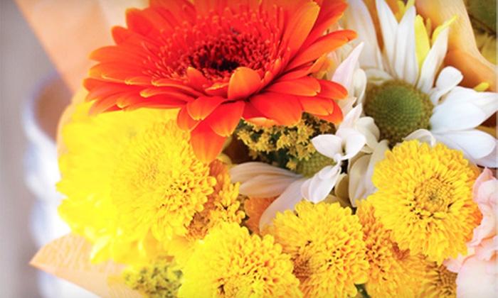 Hanna's Garden Shop - Brook Highland: $12 for $25 Worth of Plants, Flowers, and Gardening Supplies at Hanna's Garden Shop