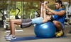 Ageless Health & Fitness Center - Little Rock: Fitness Services at Ageless Health & Fitness Center. Three Options Available.