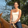 Up to 54% Off Trail Ride for 1 or 2 in Crandall