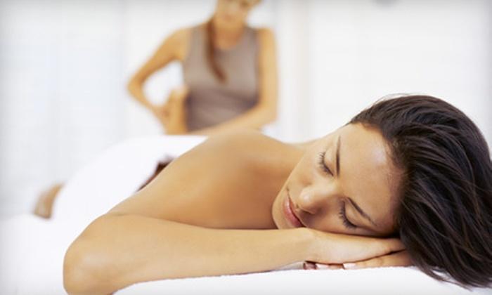 Renaissance Massage Studios, Inc. - Longwood: $79 for a Cellulite Spa Package at Renaissance Massage Studios, Inc. ($210 Value)