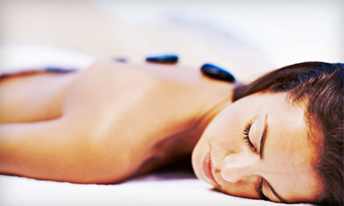 Little Skin Care Studio - Aventura: $35 for a Hot-Stone or Microdermabrasion Facial at Little Skin Care Studio in Aventura (Up to $90 Value)