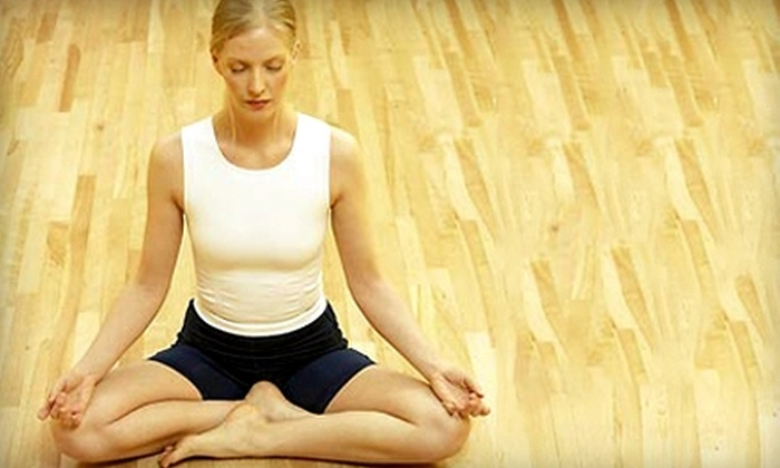 Olney Yoga & Wellness - Olney: $25 for a Five-Class Pass at Olney Yoga & Wellness