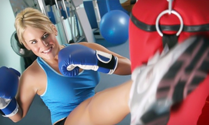 Tru Fitness and Health - Hyde Park: $79 for a Fitness Program at Tru Fitness and Health ($507.65 Value)